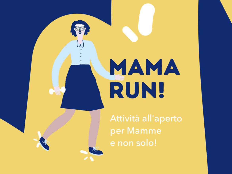 mama run